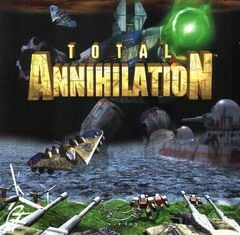 Pochette Total Annihilation (OST)