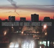 Pochette Sunset Mission