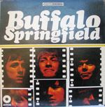 Pochette Buffalo Springfield