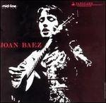 Pochette Joan Baez
