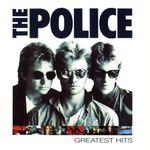 Pochette Greatest Hits