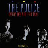 Pochette Every Breath You Take: The Singles