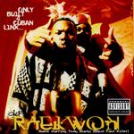 Pochette Only Built 4 Cuban Linx…