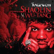 Pochette Shaolin vs. Wu-Tang