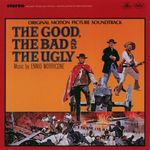 Pochette The Good, the Bad and the Ugly