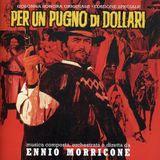 Pochette A Fistful of Dollars (OST)