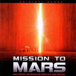 Pochette Mission to Mars (OST)