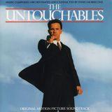 Pochette The Untouchables: Original Motion Picture Soundtrack (OST)