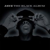 Pochette The Black Album