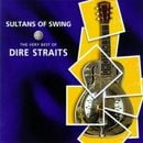 Pochette Sultans of Swing: The Very Best of Dire Straits