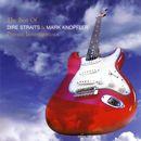 Pochette The Best of Dire Straits & Mark Knopfler: Private Investigations