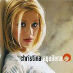 Pochette Christina Aguilera