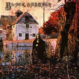 Pochette Black Sabbath