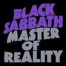 Pochette Master of Reality