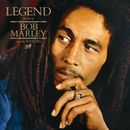 Pochette Legend: The Best of Bob Marley and The Wailers