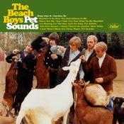 Pochette Pet Sounds