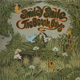 Pochette Smiley Smile