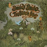 Pochette Smiley Smile