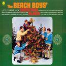 Pochette The Beach Boys' Christmas Album