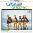 Pochette Surfer Girl