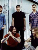 Logo Foo Fighters