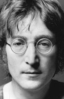 Photo John Lennon