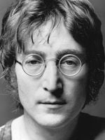 Photo John Lennon