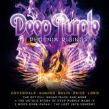 Pochette Phoenix Rising (Live)