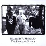 Pochette Anthology: The Sounds of Science