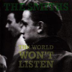 Pochette The World Won't Listen