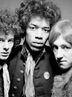 Logo Jimi, The, Experience Hendrix