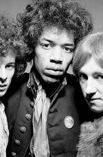 Logo Jimi, Experience, The Hendrix
