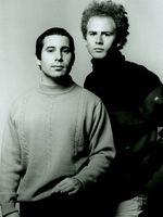 Logo Simon & Garfunkel