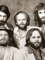 Logo The Beach Boys