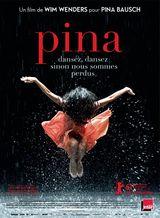 Affiche Pina