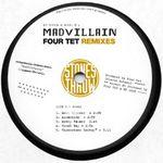 Pochette Four Tet Remixes