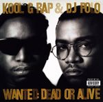 Pochette Wanted: Dead or Alive