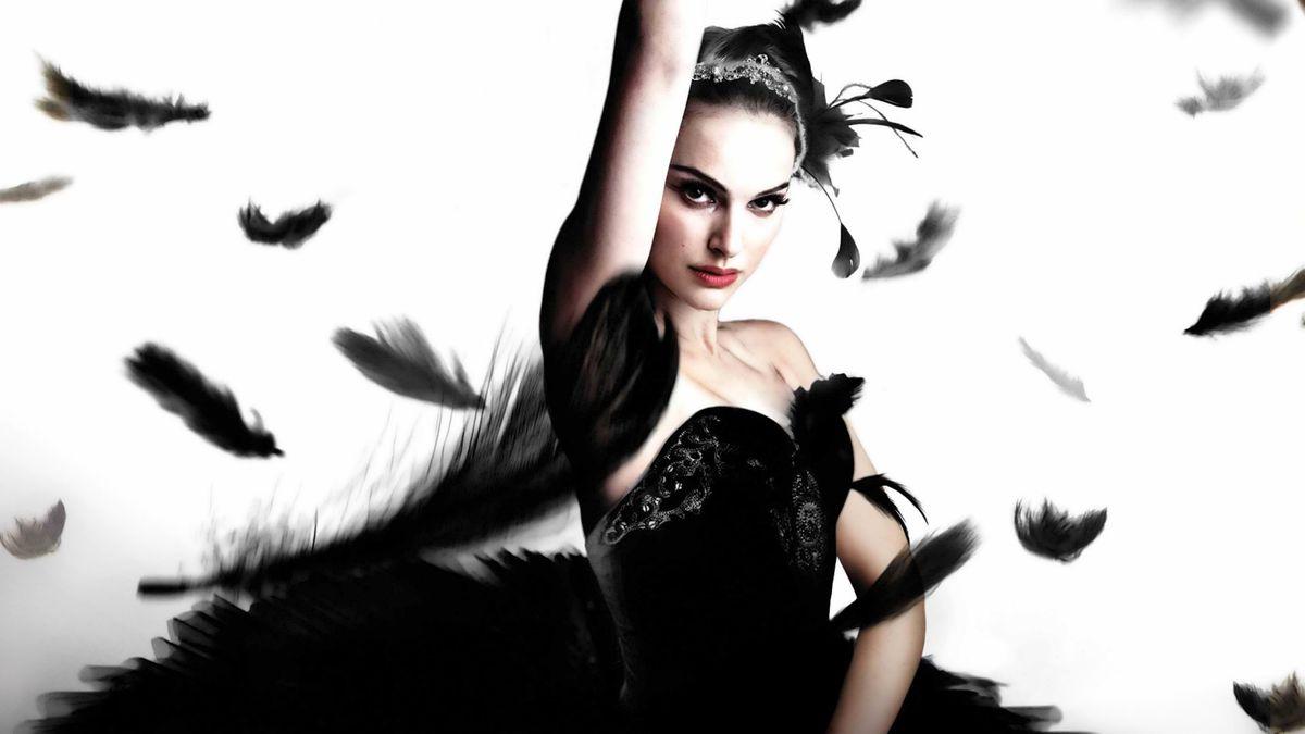 . Black Swan   Film  2010    SensCritique