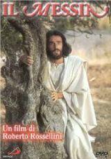 Affiche Le Messie