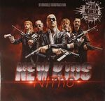 Pochette De Originele Soundtrack Van New Kids Nitro (OST)