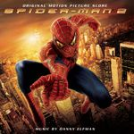 Pochette Spider-Man 2: Original Motion Picture Score (OST)