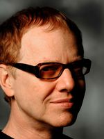 Photo Danny Elfman