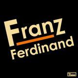 Pochette Franz Ferdinand