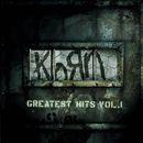 Pochette Greatest Hits, Volume 1