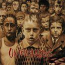 Pochette Untouchables