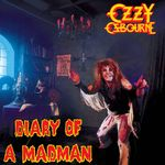 Pochette Diary of a Madman