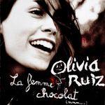 Pochette La Femme chocolat