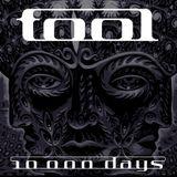 Pochette 10,000 Days