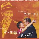 Pochette Songs for Swingin' Lovers!