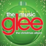 Pochette Glee: The Music, The Christmas Album (OST)
